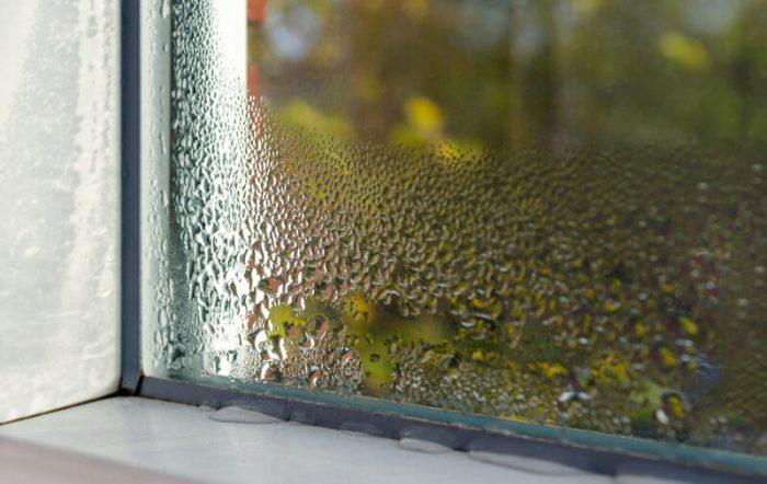 Qu'est-ce que la condensation?